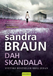 Dah skandala - Sandra Braun