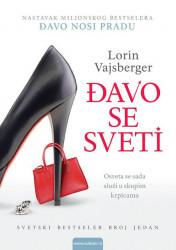 Đavo se sveti - Lorin Vajsberger