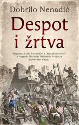 Despot i žrtva - Dobrilo Nenadić