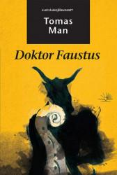 Doktor Faustus - Tomas Man