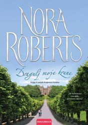 Dragulj moje krune - Nora Roberts