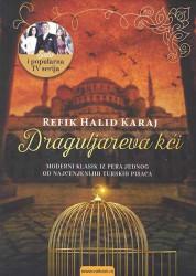 Draguljareva kći - Refik Halid Karaj