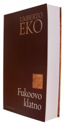 Fukoovo klatno - Umberto Eko