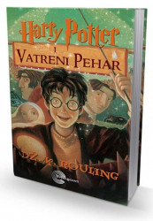 Hari Poter i vatreni pehar - Dž. K. Rouling