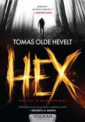 Hex - Veštica iz Blek Springa - Tomas Olde Hevelt