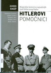 Hitlerovi pomoćnici - Gvido Knop