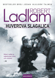 Huverova slagalica - Robert Ladlam