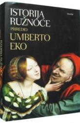 Istorija ružnoće - Umberto Eko