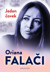 Jedan čovek - Oriana Falači