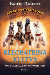 Kleopatrina kletva - Ketrin Roberts