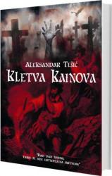 Kletva Kainova - Aleksandar Tešić