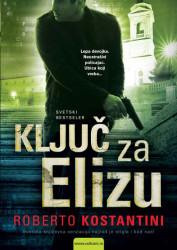 Ključ za Elizu - Roberto Kostantini