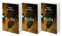Komplet 1Q84 - Haruki Murakami