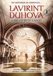 Lavirint duhova 1 - Karlos Ruis Safon