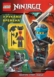 LEGO® NINJAGO® - U rukama vremena