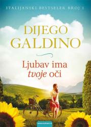 Ljubav ima tvoje oči - Dijego Galdino