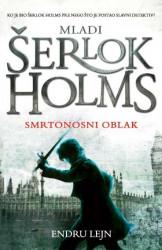 Mladi Šerlok Holms: Smrtonosni oblak - Endru Lejn