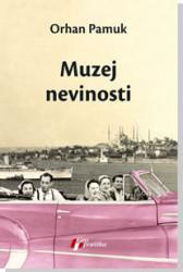 Muzej nevinosti - Orhan Pamuk