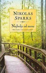 Najbolje od mene - Nikolas Sparks