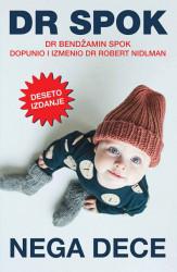 Nega dece - Dr Bendžamin Spok