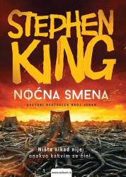 Noćna smena - Stiven King