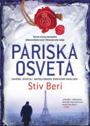 Pariska osveta - Stiv Beri