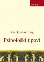 Psihološki tipovi - Karl Gustav Jung