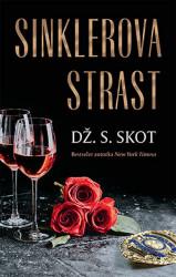 Sinklerova strast - Dž. S. Skot