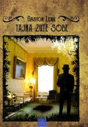 Tajna žute sobe - Gaston Leru