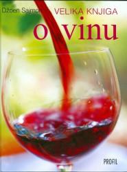 Velika knjiga o vinu - Džoana Sajmon