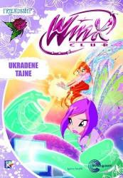 Winx - Ukradene tajne - Fabio Markon, Linda Parente