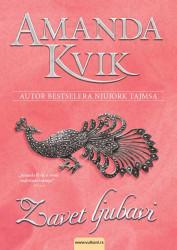 Zavet ljubavi - Amanda Kvik