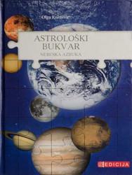 Astrološki bukvar - Olga Knežević