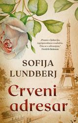 Crveni adresar - Sofija Lundberj