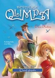 Devojčice sa Olimpa - Osmeh izdajnika - Elena Kedros