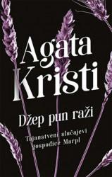 Džep pun raži - Agata Kristi