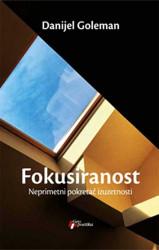 Fokusiranost - Danijel Goleman