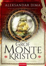 Grof Monte Kristo - Aleksandar Dima