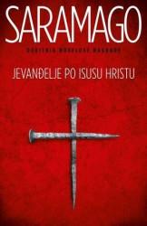 Jevanđelje po Isusu Hristu - Žoze Saramago