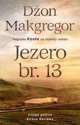 Jezero br. 13 - Džon Makgregor