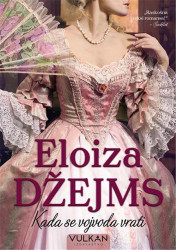 Kad se vojvoda vrati - Eloiza Džejms