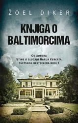Knjiga o Baltimorcima - Žoel Diker