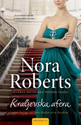 Kraljevska afera - Nora Roberts
