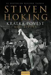 Kratka povest mog života - Stiven Hoking