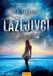 Lažljivci - Emili Lokhart