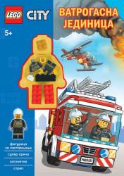 LEGO® City - Vatrogasna jedinica