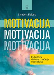 Motivacija - Lambert Dekers