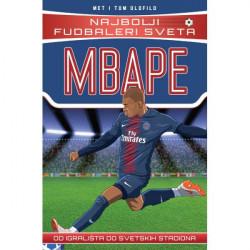 Najbolji fudbaleri sveta: Mbape - Met i Tom Oldfild