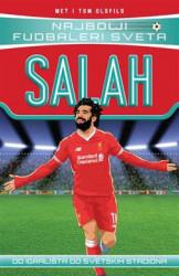 Najbolji fudbaleri sveta -Salah - Met i Tom Oldfild