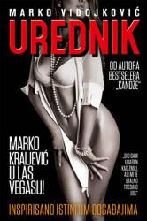 Urednik - Marko Vidojković